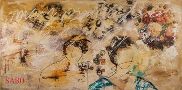 Dario Bosa, 120 x 60, Preis auf Anfrage