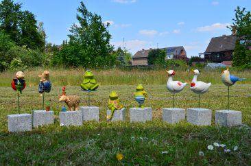 In&Outdoor, SABODesign, Gartenfreunde