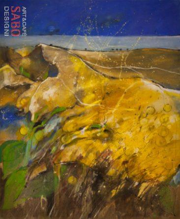 Ibo Dreyer, 100 x 120, 950,- €