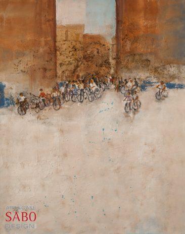 Ibo Dreyer, 70 x 90 , Preis auf Anfrage