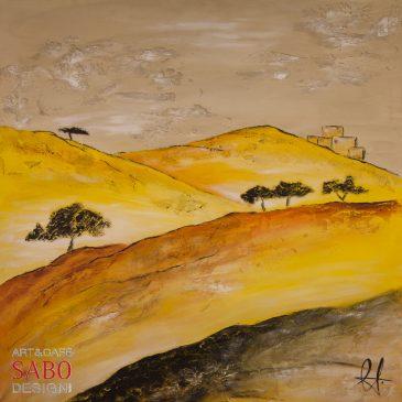 SABODesign,Sofia Fischer, 100 x 100, Preis auf Anfrage