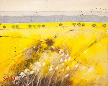 Sofia Fischer, 100 x 80, Preis auf Anfrage