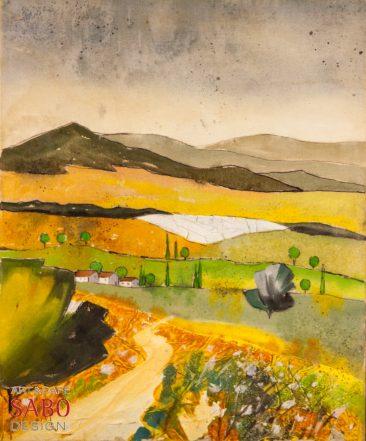 Sofia Fischer, 50 x 60, Preis auf Anfrage