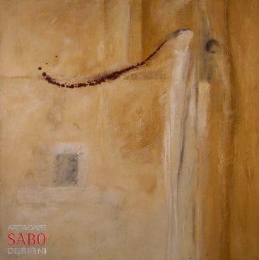 Sofia Fischer, 80 x 80, Preis auf Anfrage