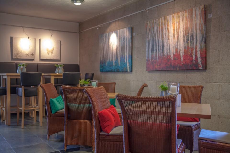 Café | Kunstcafé in Kempen am Niederrhein – Sabo Art and Café