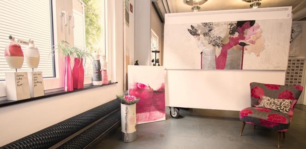 SABODesign und SABOArt&Café