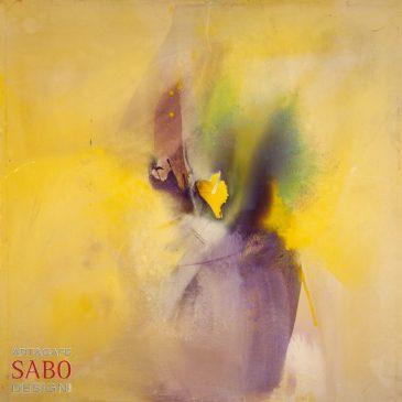 SABODesign, Wittkowski, 100x100, Leinwand