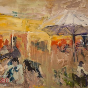 SABODesign, Carola Lischke, 120 x 100, 1.700,- €