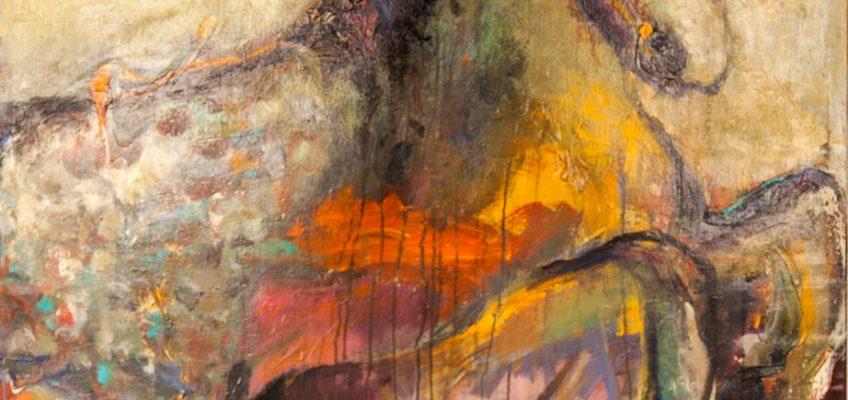SABODesign, Rike Oetzel, 110 x 130, 5.600,- €
