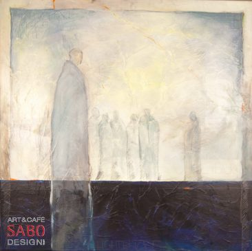 SABODesign, Annette Palic, 100 x 100, 760,- €