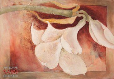 SABODesign, Annette Palic, 100 x 70, 760,- €