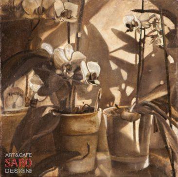 SABDesign, Annette Palic, 40 x 40, 350,- €