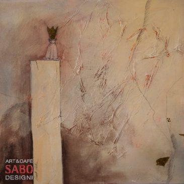 SABODesign, Annette Palic, 40 x 40, 350,- €