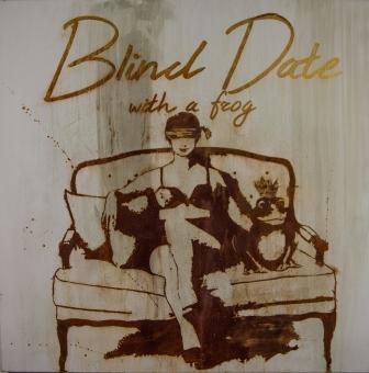 "SABODesign, Reuter ""Blind Date"", 100x100"