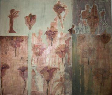 SABODesign, Rose Richter-Armgart, 140 x 120, 2.450,- €