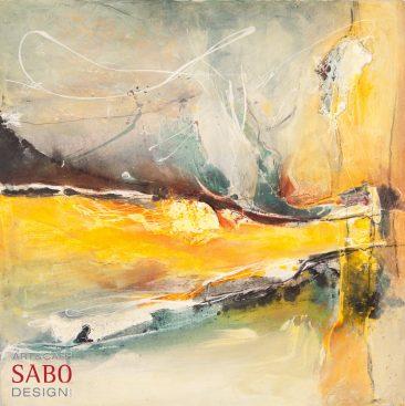 SABODesign, Petra Jacobsen, 70 x 70, 950,- €