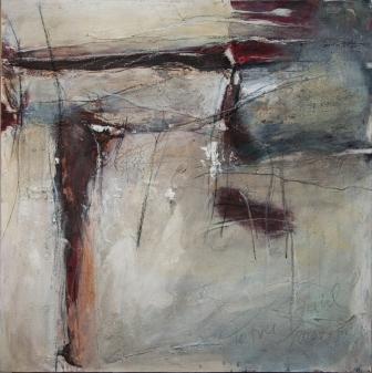 SABODesign, Petra Jacobsen, 90 x 90, 1.120,- €